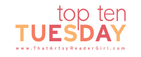 top-ten-tuesday-new